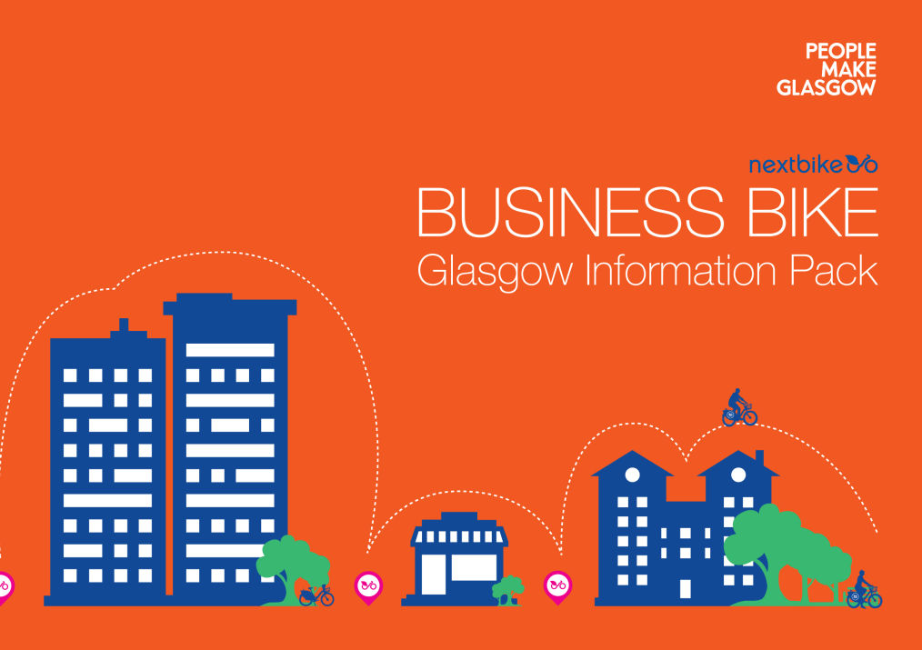 Glasgow Information Pack