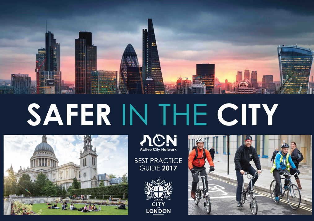 Safer in the City