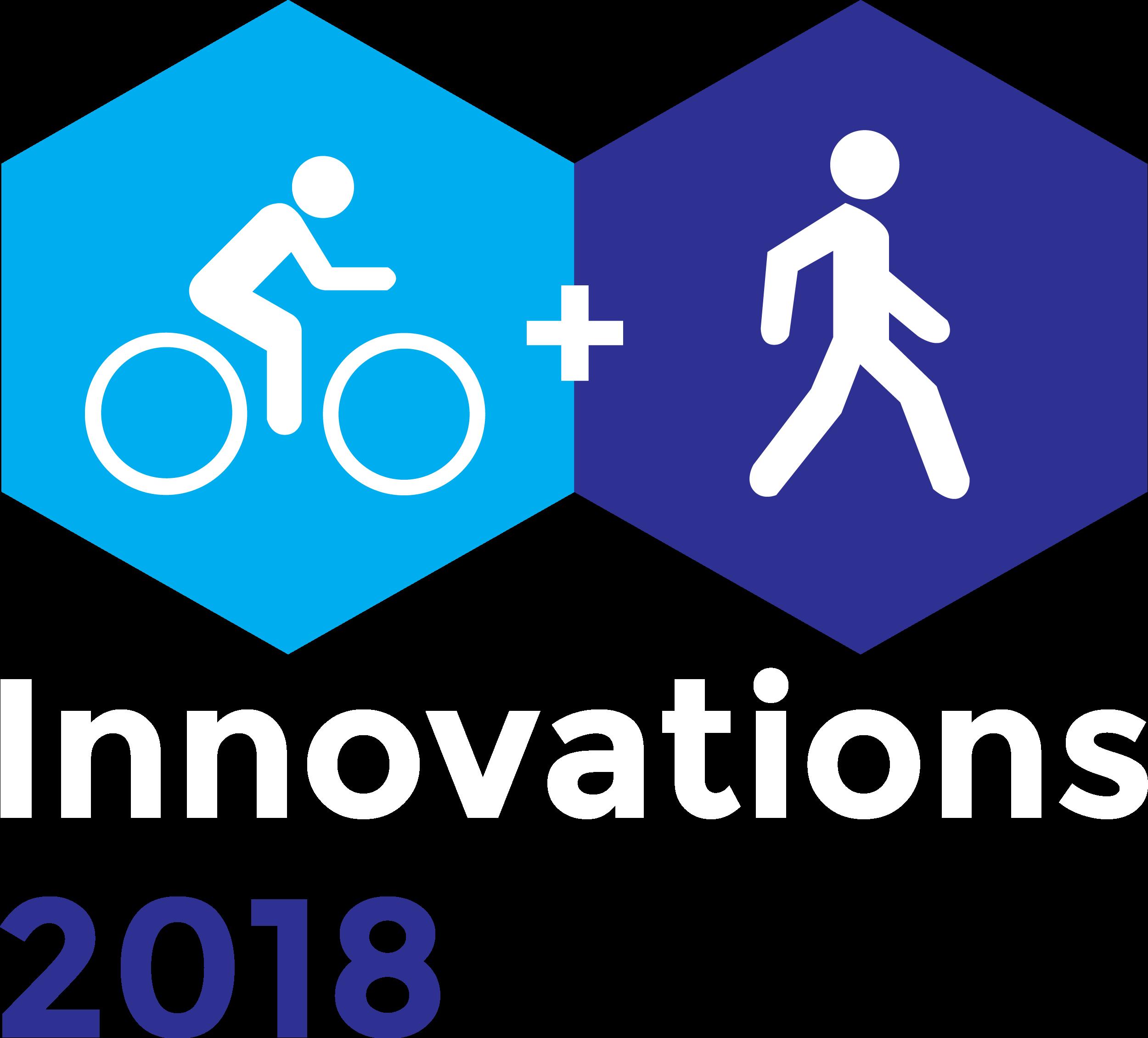 Cycling + Walking Innovations 2018
