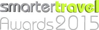 Smarter Travel Awards 2015