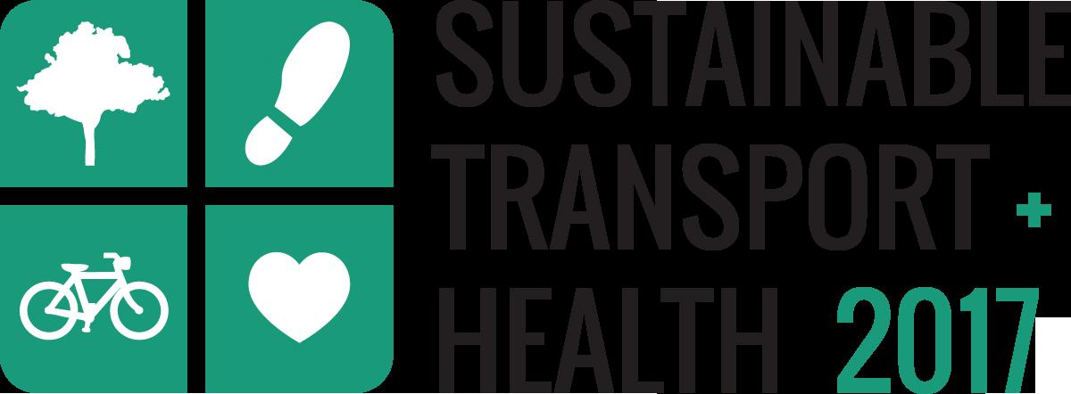 Sustainable Transport + Health 2017