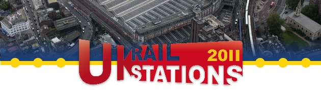 UK Rail Stations Conference 2011