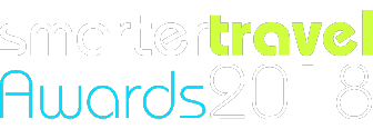 Smarter Travel Awards 2018