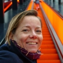 Aletta Koster, Managing Director at the Dutch Cycling Embassy